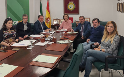 Ceuta participa en el primer encuentro de cooperación médica internacional