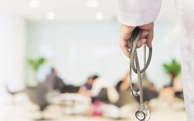El Colegio de Médicos reclama más medios y personal en Atención Primaria