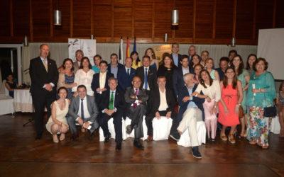 Homenaje al 90 Aniversario del Colegio de Médicos de Ceuta