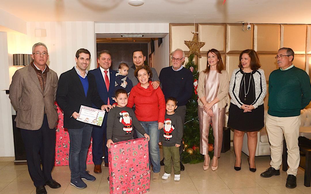 Cena de Navidad 2018