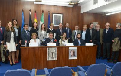 Presentación premios Dr. Sánchez-Prado y Dra. Manuela Gómez