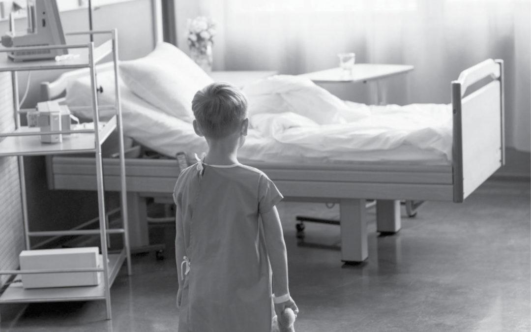 Curso online de Medicina Paliativa en Niños y Adolescentes
