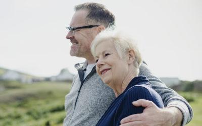 El Envejecimiento Individual