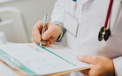 El Colegio de Médicos de Ceuta hace un llamamiento a los profesionales sanitarios para crear una bolsa de médicos voluntarios ante el COVID-19