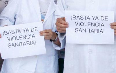 El Colegio de Médicos de Ceuta publica un protocolo de actuación ante agresiones a los profesionales sanitarios