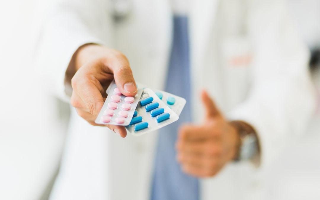 Medicamentos antihipertensivos que actúan sobre el sistema renina angiotensina e infección por COVID-19