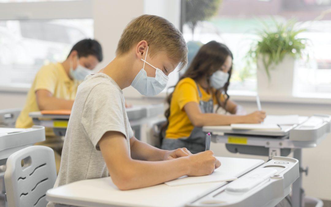 El Colegio de Médicos de Ceuta comparte las indicaciones de la OMC sobre la apertura de los centros educativos