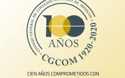 El CGCOM reconoce a la UME, Margarita del Val y Cruz Roja por su labor frente a la COVID