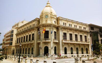 Campaña de vacunación en Ceuta
