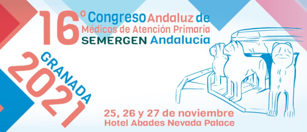 Congreso Andaluz de Médicos de Atención Primaria