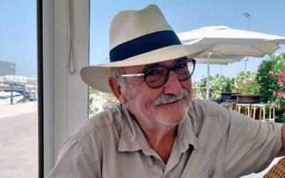 El Colegio de Médicos de Ceuta lamenta el fallecimiento del doctor Enrique Ostalé