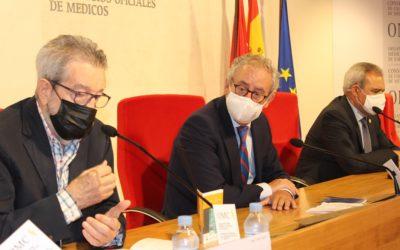 El CGCOM pone a disposición de todos los médicos de España la nueva Guía de Sedación Paliativa