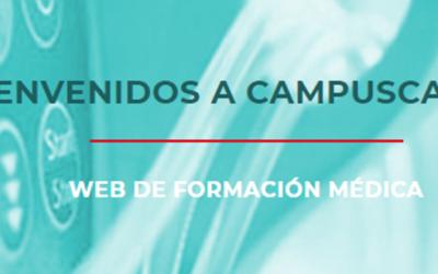 El Colegio de Médicos de Ceuta anima a sus nuevos residentes a participar en un campus online de electrocardiografía