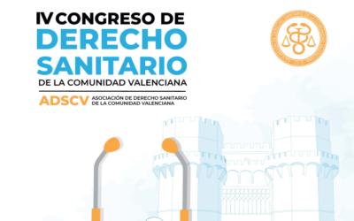 IV Congreso ADSCV