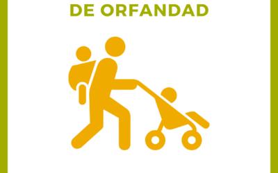 LA OMC expone su compromiso con los huérfanos de la familia médica